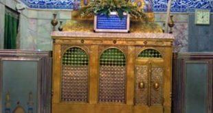 اُسَر السّادة الاشراف من ذريّة إبراهيم المرتضى المجاب الاصغر بن الإمام موسى الكاظم (عليه السّلام)