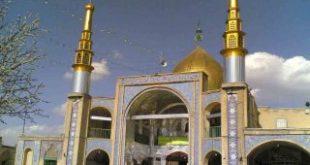 اُسَر السّادة الاشراف من ذرية محمد العابد بن الإمام موسى الكاظم عليه السّلام