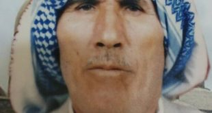 المرحوم السيد صياح بن السيد اهليل بن السید اکحیّط بن السید اعبید بن السید عبّار الموسوی الجمیلی